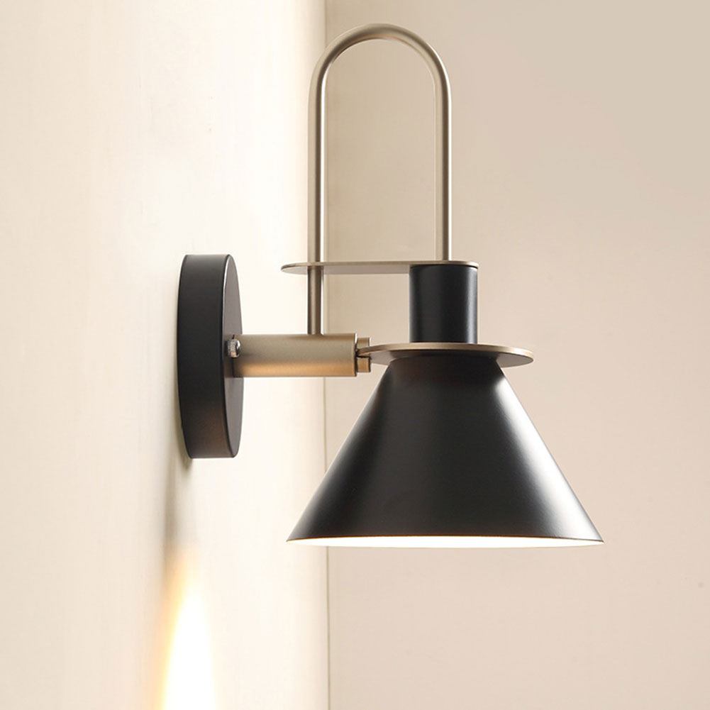 Simple Wall Lamp Iron Retro Wall Light for Home Lighting Decorations hotSimple Wall Lamp Iron Retro Wall Light for Home Lighting Decorations hot