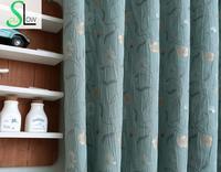 Daisy Dubbele Jacquard Gordijn Shading Hoge Korting Gordijnen Cortinas Voor Woonkamer Moderne Luxe Para Sala De Luxo