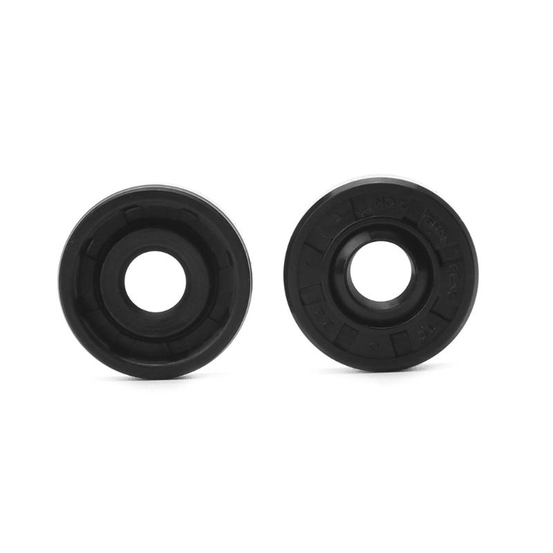 2pcs 8x22x7mm Wearable Breadmaker Sorbet Machine Blender Repair Parts Oil Seal Ring2pcs 8x22x7mm Wearable Breadmaker Sorbet Machine Blender Repair Parts Oil Seal Ring