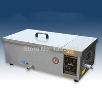 1PC YF 12 deep fryer pot,Commercial Household Stainless Steel Deep Fryer Machine For Potato,Chicken Frying Machine