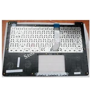 Новинка США для ASUS X402 X402C F420C Замена клавиатуры для ноутбука с C оболочкой