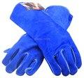 Кожаные рабочие перчатки  кожаные сварочные перчатки  защитные перчатки из спилка  коровья кожа  сварочные перчатки