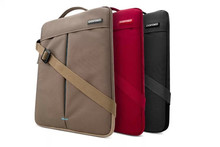 For Apple MacBook AIR Sleeve Carry Bag POFOKO Brand new Shoulder Case Skin Pouch cover Pro with Retina 11.6 12.1 13.3 inch