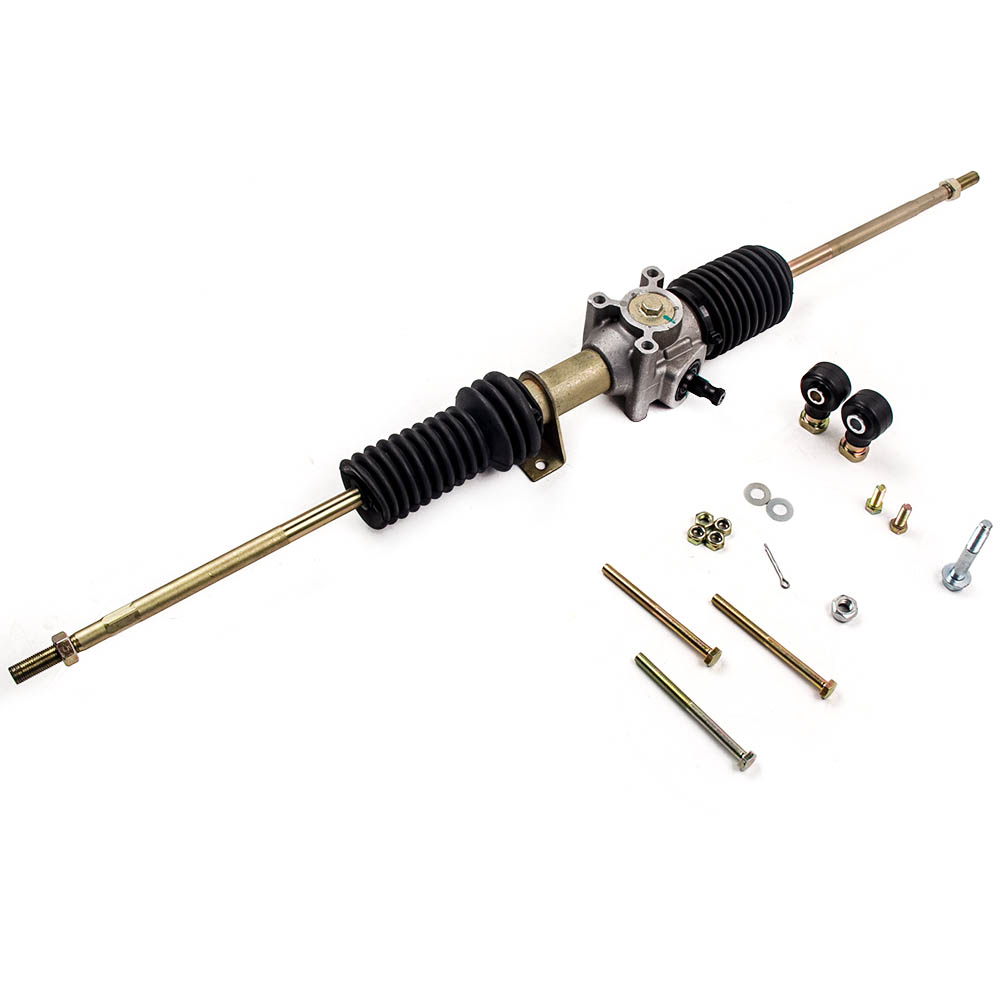 Rack and Pinion w/ Tie Rod Ends For POLARIS RZR S 800 EFI