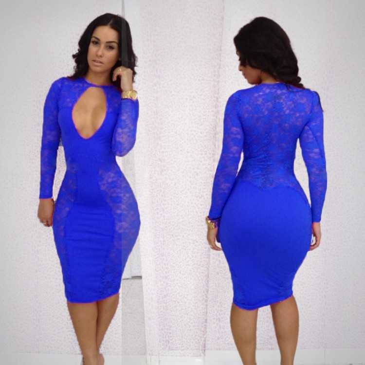 Bandage Plus Size Dress Image Collections Simple Casual Dress Designs