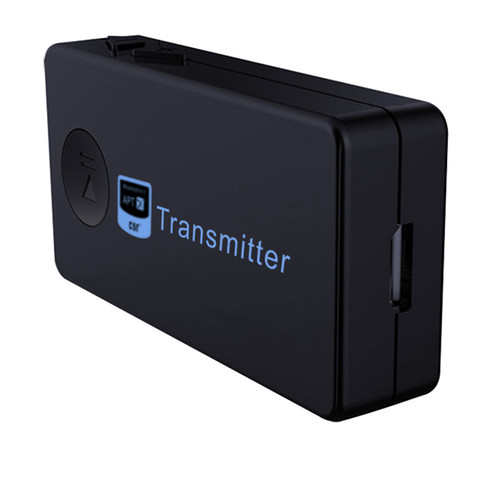 Wireless Bluetooth Transmitter For Speakers Audio Signal TV Computer DVD Bluetooth Audio Receiver TS-BT35F18 Multan