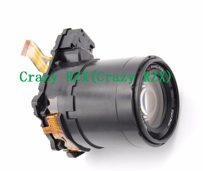 95% оригинал для sony Cyber shot DSC HX300 DSC HX400 HX300 HX400 зум объектив цифровой камеры Запчасти - 2