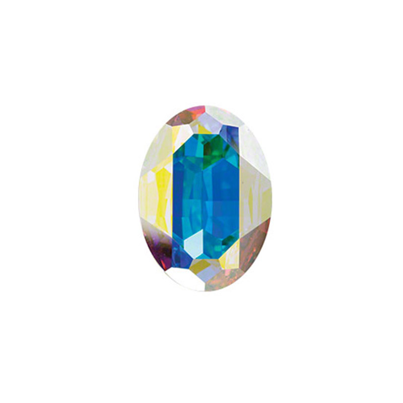 #4120 10*14mm 13*18mm 18*25mm Oval Fancy Rhinestones Crystal Stones Black Base Strass Pointback Diamond AB rainbow Rhinestones оттяжка black diamond black diamond positron quickdraw 18 см 18см