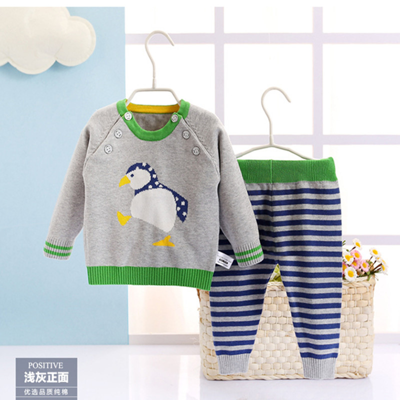2016 winter brand new hooded knitted girl sweaters2Pieces(Tops+Pants). This is the fashion designer style of the latest season