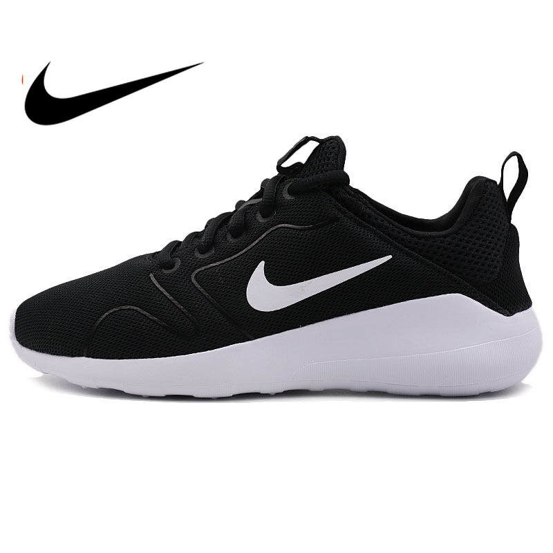 NIKE Original Official Summer ZOOM SPAN LUNAR Women's Running Shoes Sneakers Sports Outdoor Walking Jogging Athletic Durable