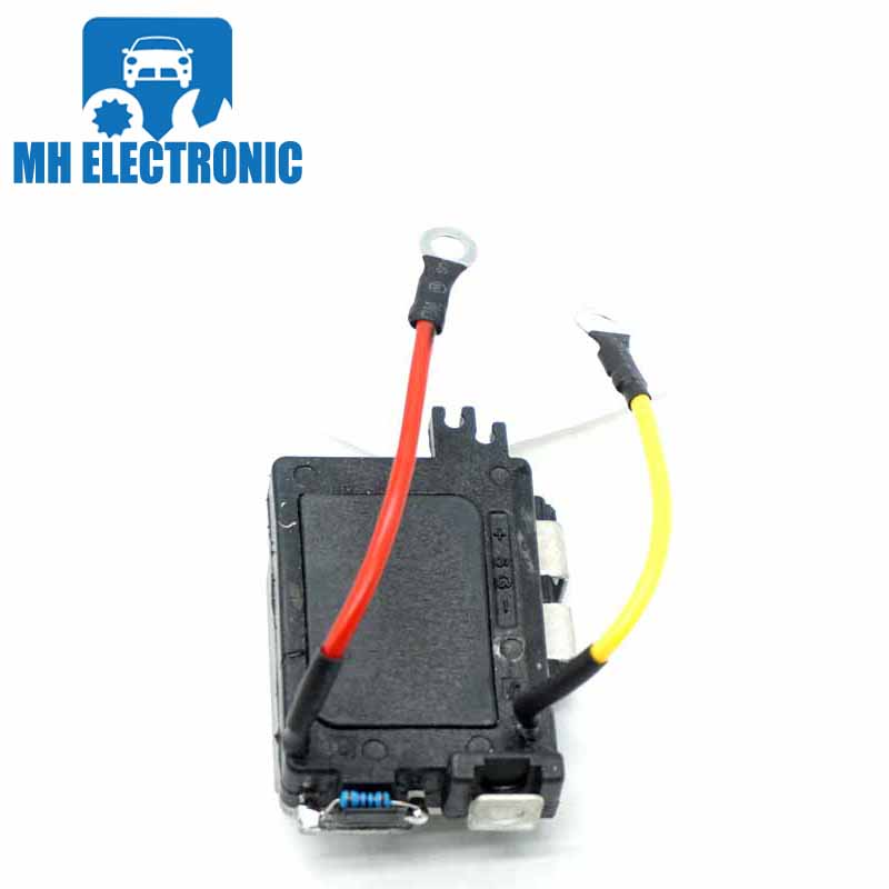 Auto Replacement Parts Cheap Price Mh Electronic Ignition Control Module For Toyota Corsa Corona For Denso For Transpo Nm472 89620-10090 131300-0072 1313000072 Demand Exceeding Supply Automobiles & Motorcycles
