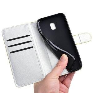 Image 5 - Leather Soft Silicone Pretty cute Case For Xiaomi Redmi 6 Redmi 6A 6 Pro Flip Stander Wallet Phoen Case Cover Redmi 6 Pro