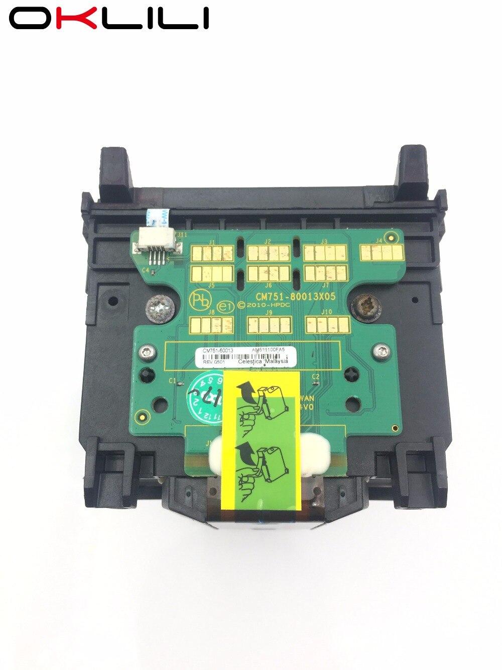 CM751-80013A 950 951 950XL 951XL Tête D'impression tête d'impression pour HP Pro 8100 8600 Plus 8610 8620 8625 8630 8700 Pro 251DW 251 276 276DW - 4