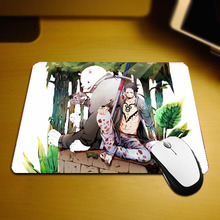 Trafalgar Law Mousepad