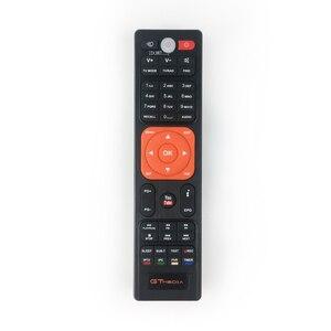 Image 5 - GTmedia V9 סופר DVB S2 לווין מקלט תמיכת H.265 אותו gtmedia v8 nova freesat v8 סופר built WiFi להגדיר תיבה עליונה