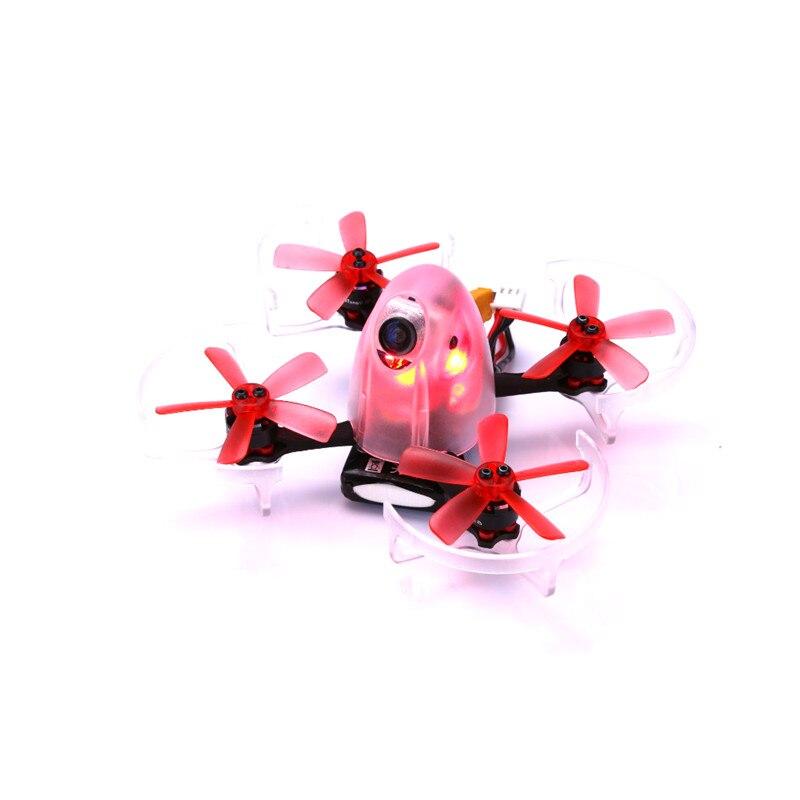 TransTEC Demon 95mm FPV Racing Drone F3 PNP 15A Blheli-S 5.8GHz 25mw Smart Audio VTX цены