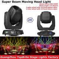 High Quality Moving Head Beam Lights Sharpy 20R 440W Super Beam Moving Head Spot Lights Professional