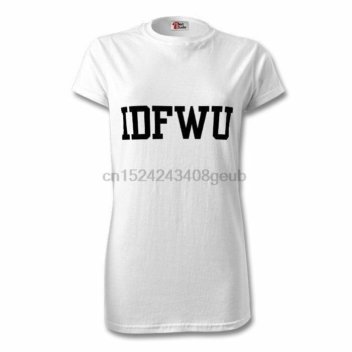 Big Sean IDFWU Dark Sky Paradise 2015 Black T Shirt New Official