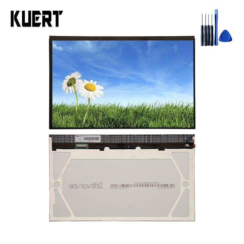 For Samsung Galaxy Tab 4 10.1 SM-T530 T531 T535 SM-T531 SM-T535 T530 LCD Screen Display Replacement Repair Parts Tools