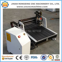 RD 4040 With very low price high performance mini cnc router for metal