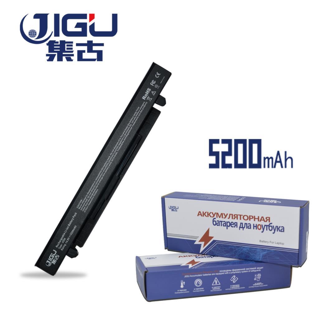 JIGU Laptop Battery A41-X550 A41-X550A For Asus A450 A450C A450CA A550 F450 F450C F450CA F550 F550EA F552 P550 R409 R510 X450