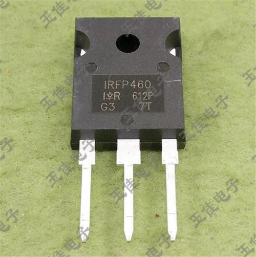 Free Shipping!!! High Power Field Effect Switch / IRFP460 IRF460 /20A 500V