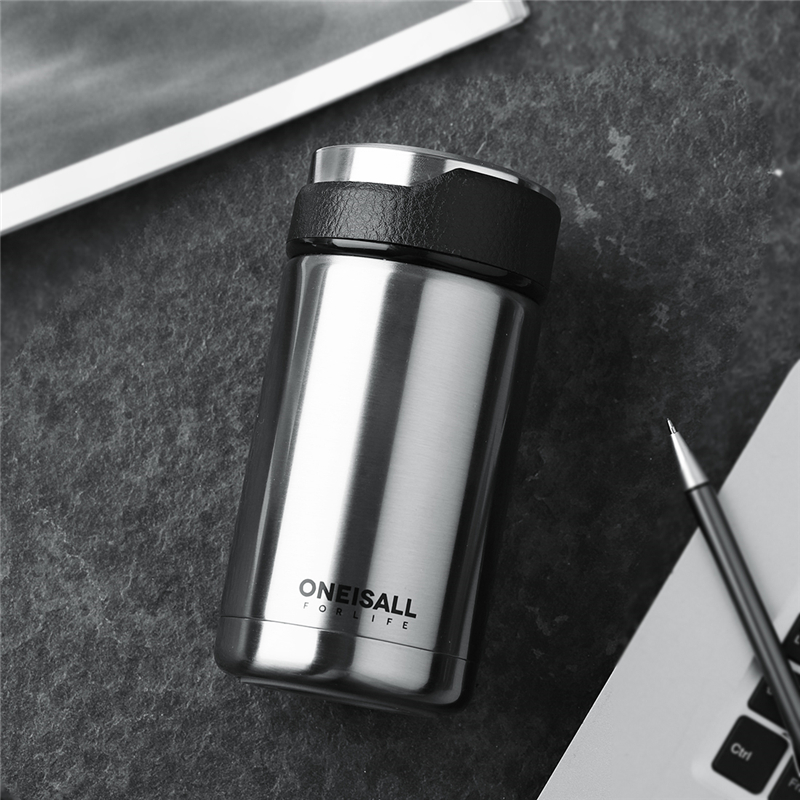 HTB1mdm7bfc3T1VjSZLeq6zZsVXaG Vacuum Flasks Coffee Thermos Bottles Tea Infuser Coffee Mug 304 Stainless Steel My Car Thermal Insulation Bottle 380ml 680ml