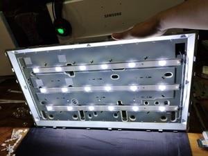 Image 5 - العلامة التجارية الجديدة LED شريط إضاءة خلفي لشركة إل جي 32LB552U 32LB552V 32 تلفاز LCD إصلاح LED شريط إضاءة خلفي s قضبان شريط B مع الشريط الحراري