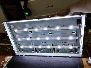 Image 5 - Tira conduzida brandnew da luz de fundo para lg 32lb552u 32lb552v 32 reparo da tevê do lcd tiras da luz de fundo do diodo emissor de luz barras a b tira com fita térmica