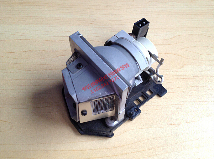 Original bare Lamp with housing SP.8FB01GC01 for projector OPTOMA EX762 180Day warranty happybate 5j j4g05 001 original projector bare lamp for benq w1100 w1200 w1200 180day warranty