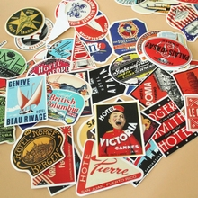 30Pcs/Lot PVC Waterproof NBA Team logo Sticker For Laptop Trunk Skateboard Fridge Phone Decal Car-Styling Toy Stickers a0023 superman logo dream anime kids recognition toy stickers for diy car laptop skateboard pad bicycle ps4 phone decal trunk