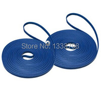 Circle knitting machine TT5 timing belt/ transmission jointed belt/closed loop TT5 belt with poly core