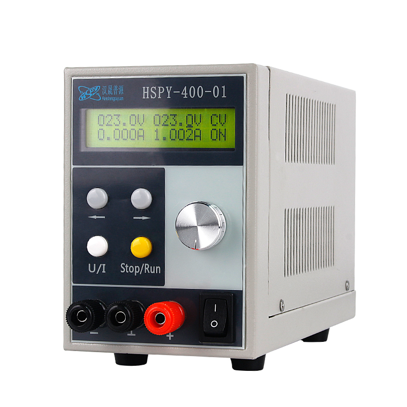 Programável fonte de alimentação DC Laboratório 0-400V 0-20A Ajustável Fonte de alimentação de comutação