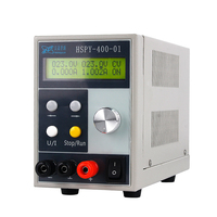 Programmable Professional Laboratory DC power supply Adjustable 0 400V 0 20A switching power Source