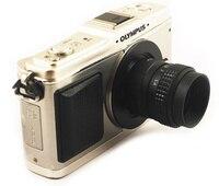 25 мм f1.4 С-образное крепление для объектива Объективы для видеонаблюдения для камеры с подсветкой Fuji для olympus для sony Nex-5T Nex-3N Nex-6 Nex-7 Nex-5R A6300 A6100 ...