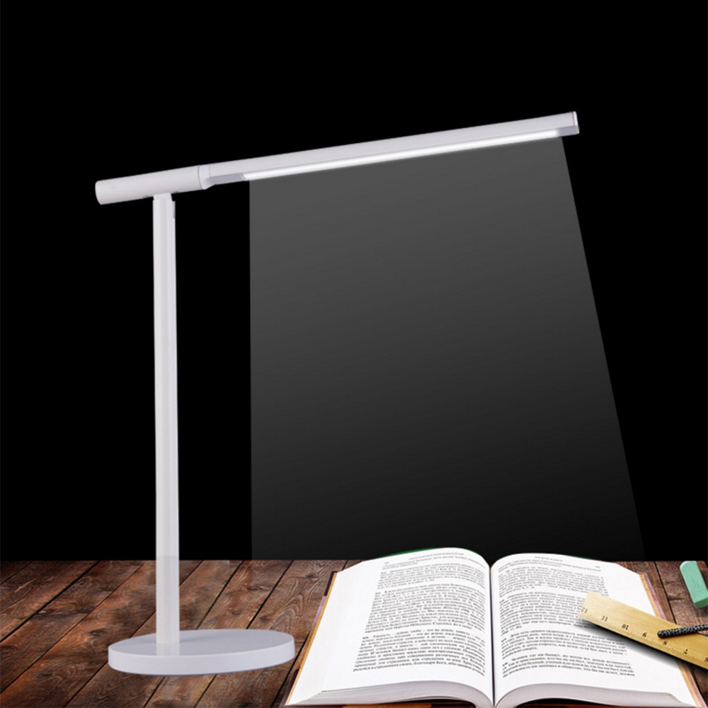 где купить Eye Protection LED Desk Lamp Dimmable Reading Study Lamp Office Table Light LED Reading Eye Protection Desk Lamp for Child Kids по лучшей цене