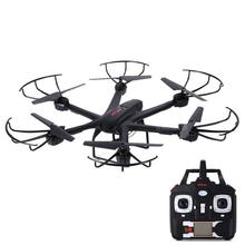 Free shipping!MJX X601H WiFi FPV 720P Camera 2.4G 4CH 6 Axis Gyro Hexacopter 3D Rollover Drone