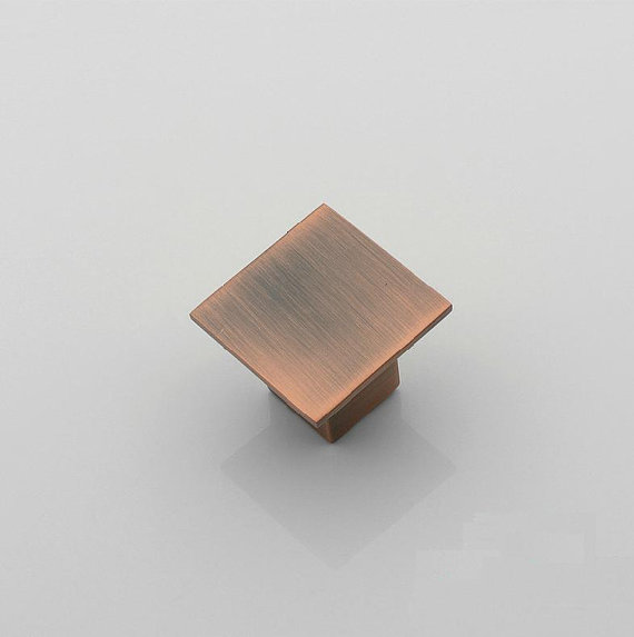 Antique Brass Dresser Pulls Drawer Pull Handles Square Cabinet Door Handle  Square Furniture Knob In Cabinet Pulls From Home Improvement On  Aliexpress.com ...