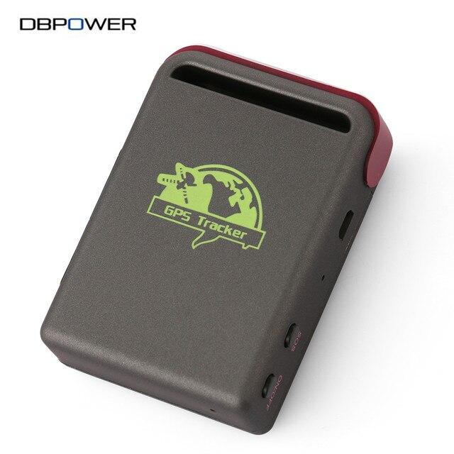 mini gps tracker tk102b for car rastreador veicular gps car detector rh aliexpress com