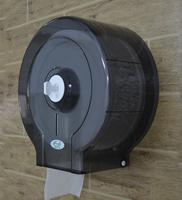 High Quality Large Round Waterproof Plastic Toilet VisualCarton Toilet Paper Holder Large Cartons Towel Rack Broader Tissue Box
