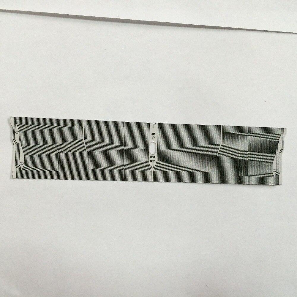 5 Teile/los MID Radio LCD Display Pixel reparatur flachbandkabel Für ...