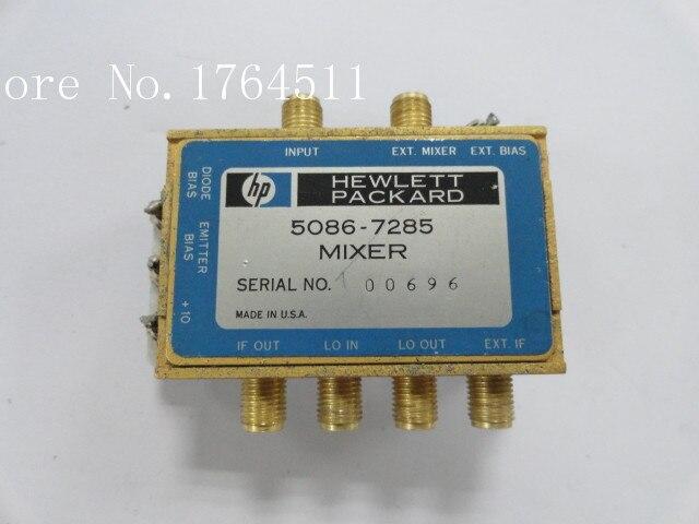 [BELLA] Original 5086-7285 10V SMA Mixer