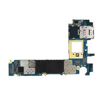 Oudini placa base para Samsung Galaxy S6 Edge Plus G928F, desbloqueada, 32GB, versión europea, buen funcionamiento, 100%