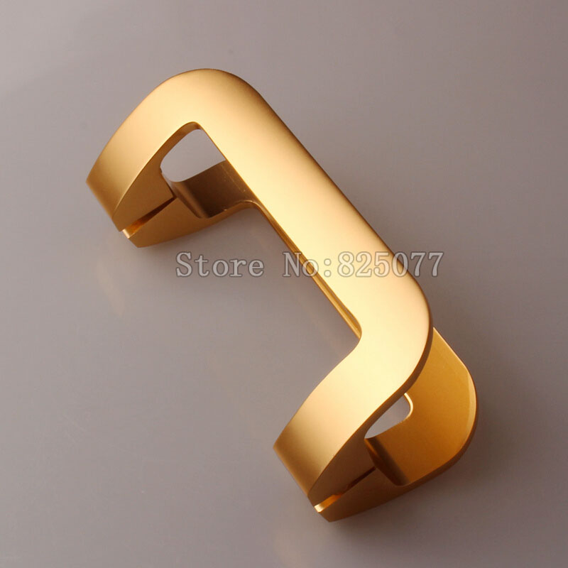 Simple champagne/alumina color space aluminum glass door handle office bathroom door handle otal length 250mm JF1248Simple champagne/alumina color space aluminum glass door handle office bathroom door handle otal length 250mm JF1248
