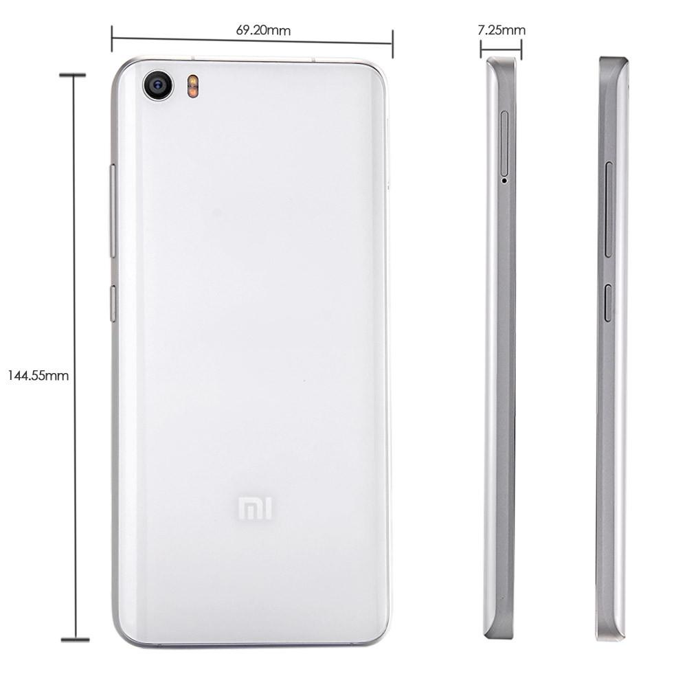 Original Xiaomi Mi5 M5 Pro mobile phone 4GB 128GB 205677_2