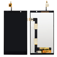 For HP Slate 6 Voice Tab Full LCD Display Touch Panel Screen Glass Assembly free tools Replacement