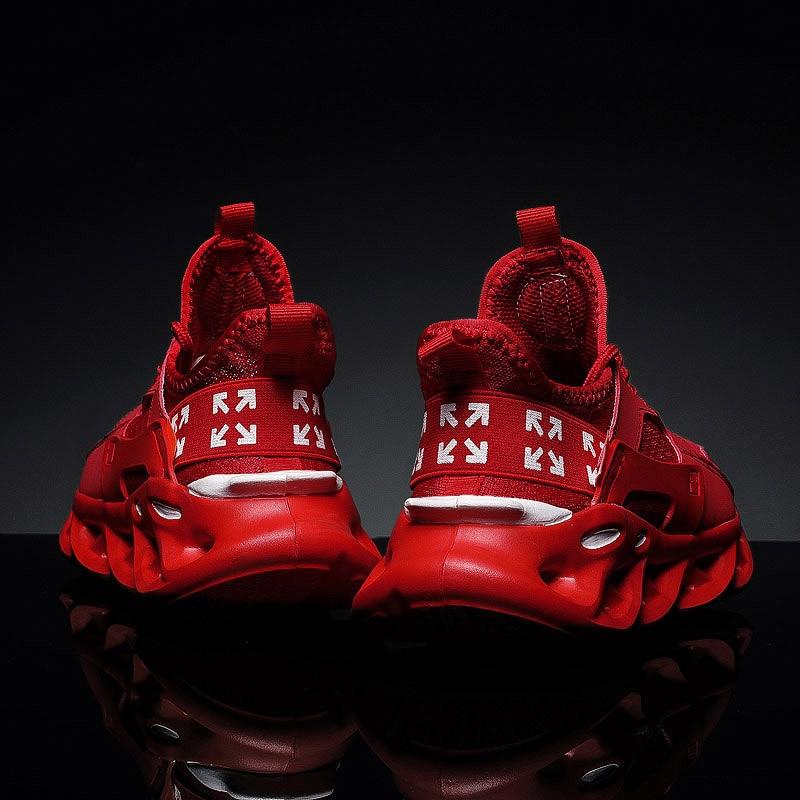Plus Size 39 46 men sneakers Lightweight training Breathable Comfortable fashion shoes men AB021 Innrech Market.com