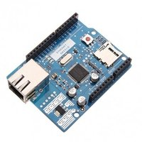 Ethernet Shield W5100 R3 Support PoE For Arduino UNO Mega 2560 Nano Free Shipping