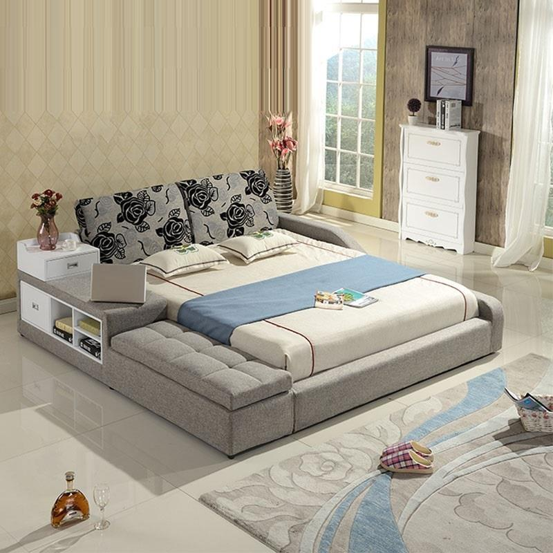 Set Literas Home Meuble Maison Modern Room Frame Yatak Odasi Mobilya Lit Enfant bedroom Furniture Cama Mueble De Dormitorio Bed