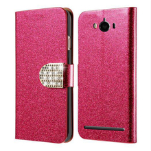 Cover Case For Asus Zenfone Max ZC550KL Flip PU Leather Wallet Case For Asus ZC550KL 5.5'' With Card Holder Stand Design shining diamond flip case for asus zenfone 3 ze520kl ze552kl fundas stand capa wallet cover card slots coque luxury for ze552kl